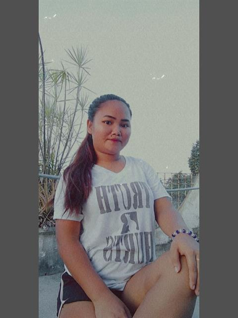 Dating profile for jaque from Cebu, Philippines