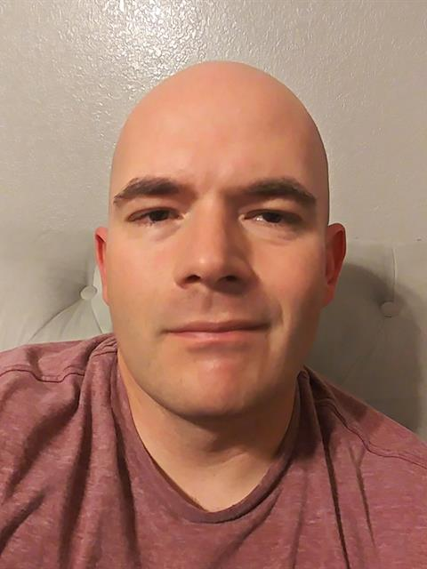 Dating profile for This charming man from Fort Worth, United States