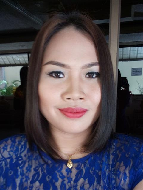 Dating profile for Myoreciousjewel from Davao City, Philippines