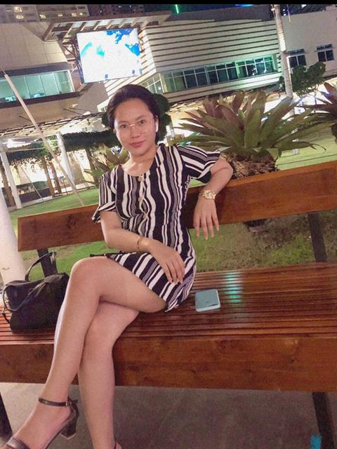 Dating profile for Khloe00 from Manila, Philippines