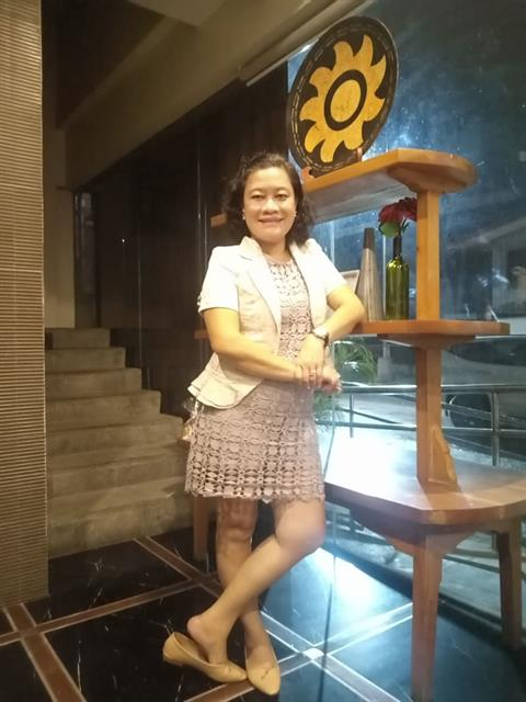 Dating profile for liza1973 from Cagayan De Oro City, Philippines