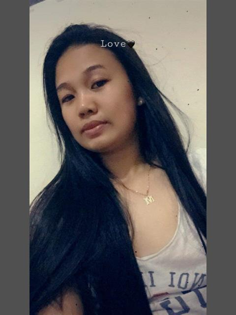 Dating profile for Mae25 from Pagadian City, Philippines