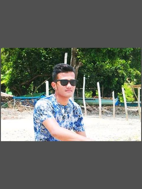 Dating profile for Brayan714 from Pagadian City, Philippines