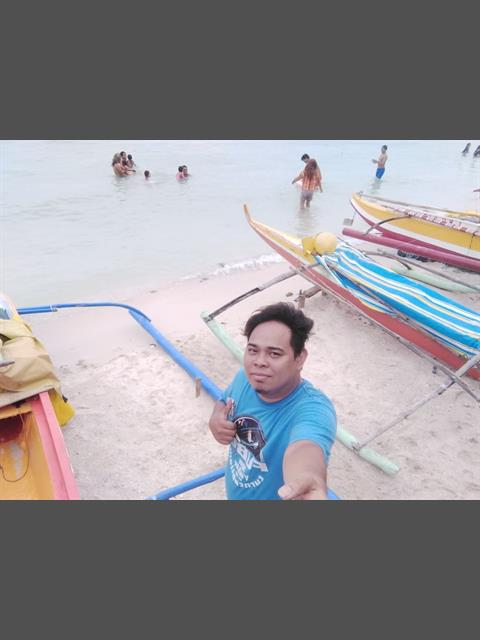 Dating profile for nicktherence from Cebu City, Philippines