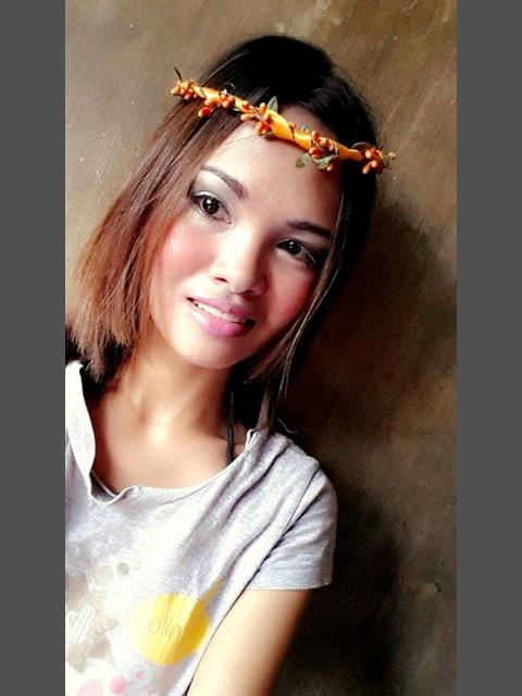 Dating profile for Renna1315 from Davao City, Philippines