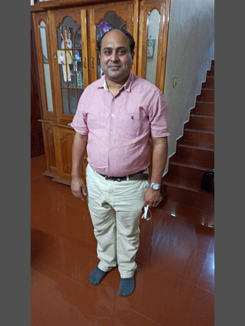 Dating profile for Joejos from Bangalore, India