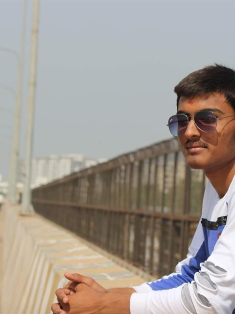 Dating profile for milan1234 from Ahmedabad, India