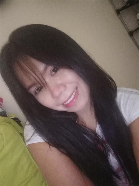 Dating profile for rose tamo from Metro Manila City, Philippines