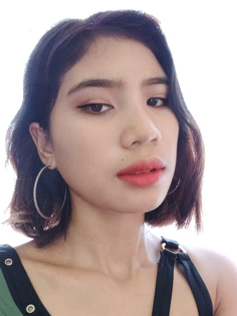 Dating profile for Bree19 from Pagadian City, Philippines