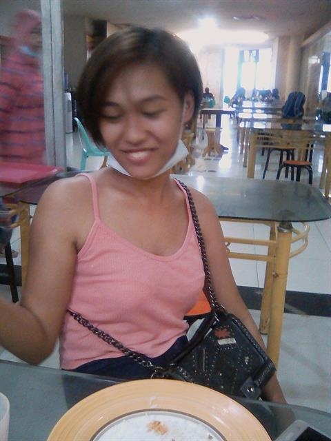 Dating profile for Jeanine cabague from Pagadian City, Philippines