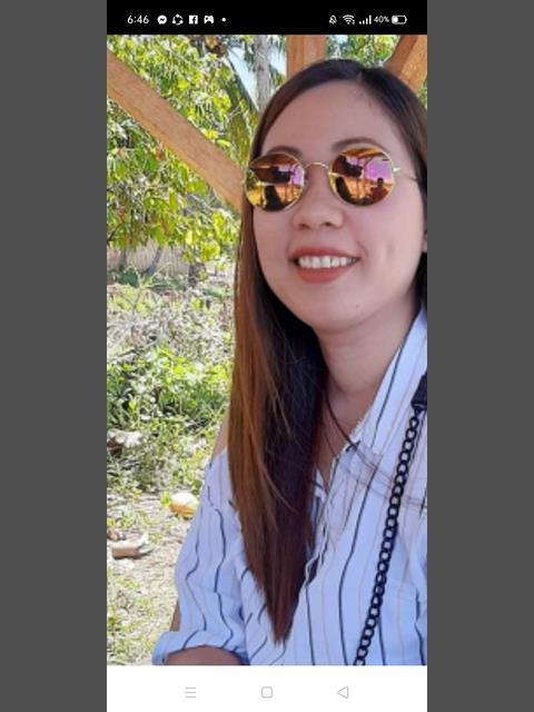 Dating profile for Eramelia from Cebu City, Philippines