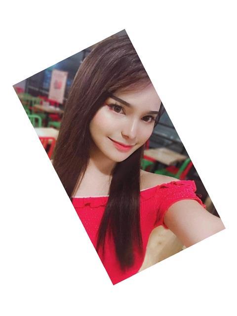 Dating profile for princessyoriko from Cebu City, Philippines