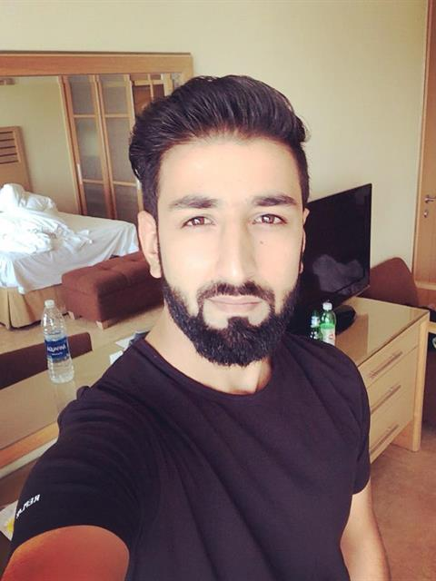 Dating profile for Sultan from Dubai - United Arab Emirates, United Arab Emirates
