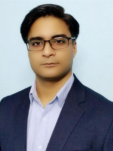 Dating profile for visumit from New Delhi, India