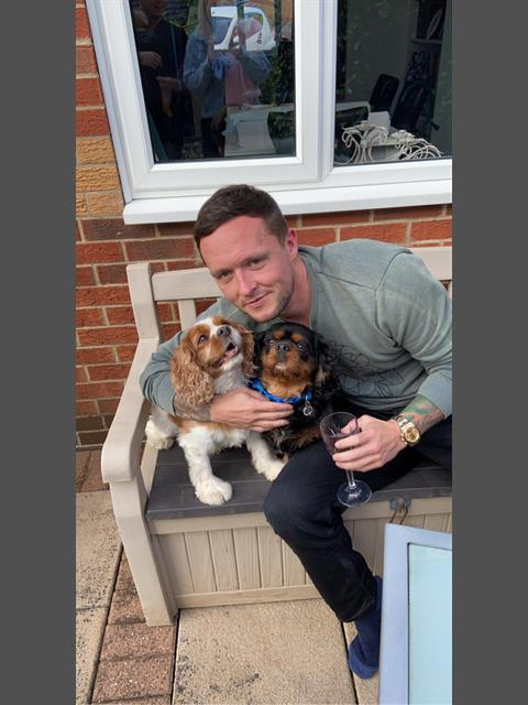 Dating profile for Stevenjaames87 from Derby, United Kingdom