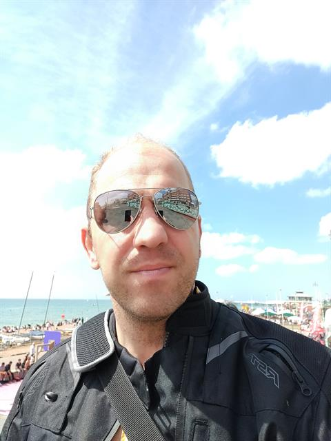 Dating profile for Cuteguy from London, United Kingdom