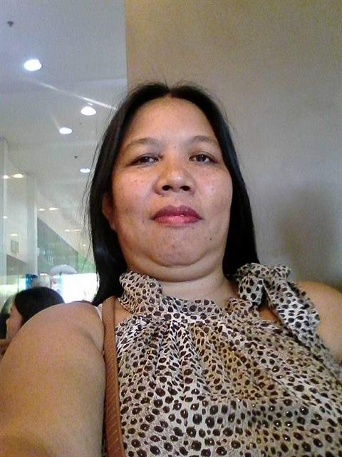Dating profile for Emmie 1969 from Cebu City, Philippines