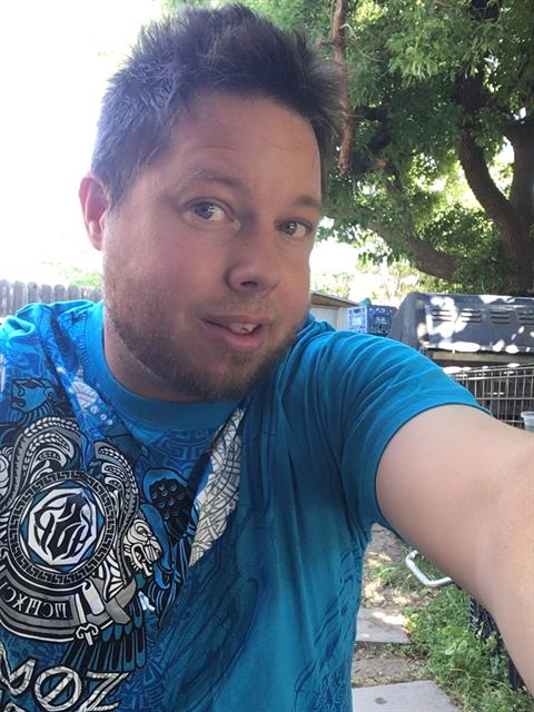 Dating profile for JamesTruckin from Clovis, United States