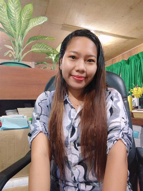 Dating profile for Jophine from Cebu, Philippines