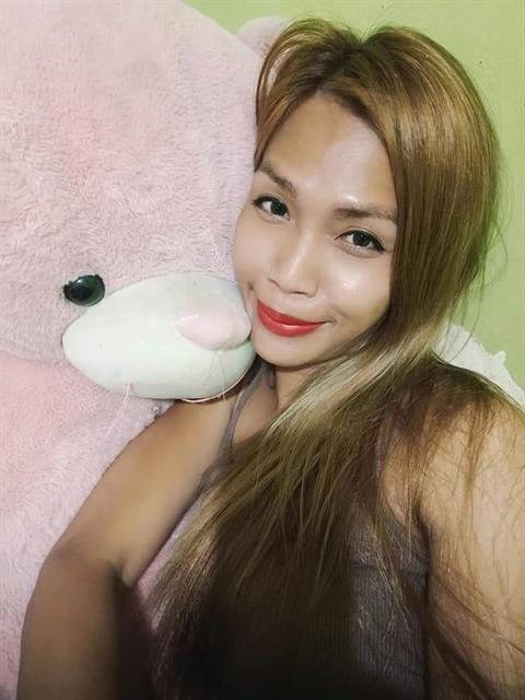 Dating profile for Jonamarie from General Santos City, Philippines