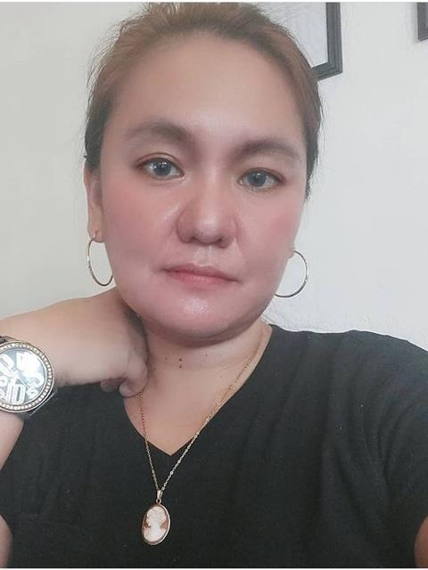 Dating profile for Ellaet from Manila, Philippines