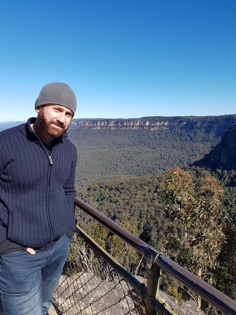 Dating profile for Johnbex from Sydney Nsw, Australia
