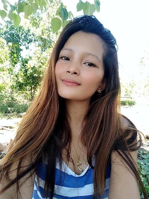 Dating profile for Ayeeryn from Manila, Philippines