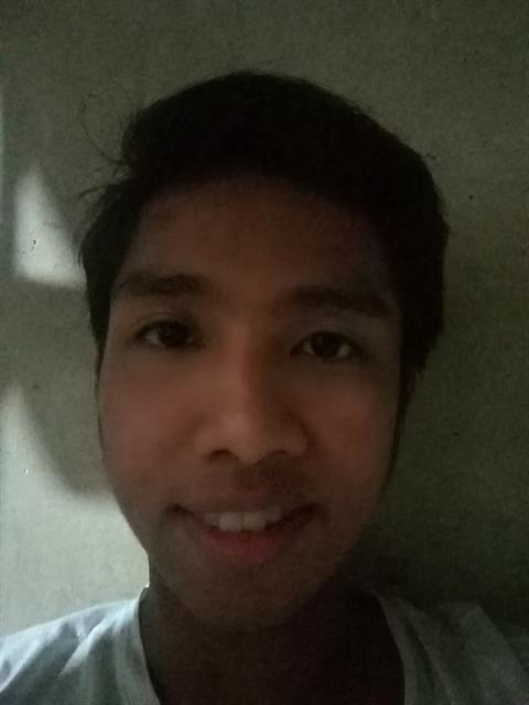 Dating profile for Rogelio26 from Quezon City, Philippines