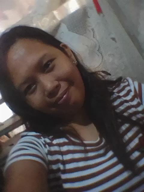 Dating profile for LovelyLiz from Cebu City, Philippines