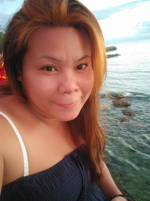 Dating profile for trisia franz from Cebu City, Philippines