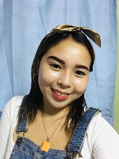 Dating profile for PinayJelia from Cebu City, Philippines