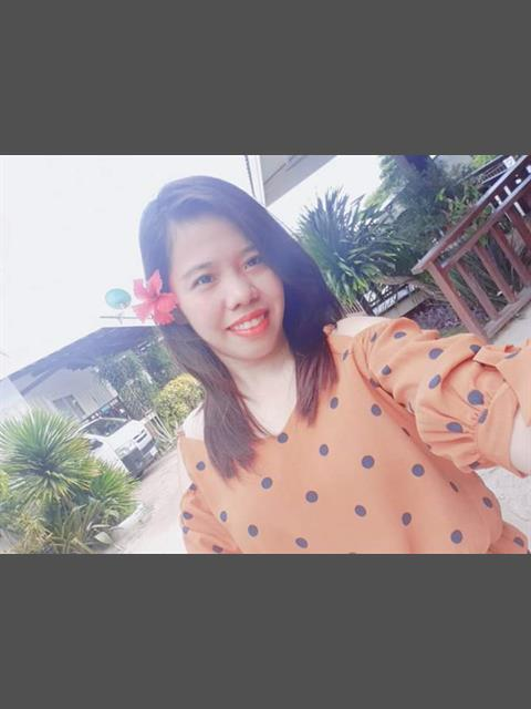 Dating profile for Clarjane from Cebu City, Philippines