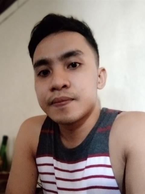 Dating profile for Jyrus08 from Manila, Philippines