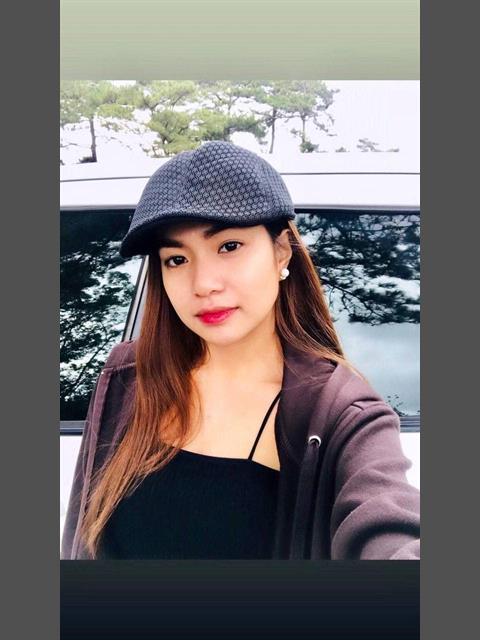 Dating profile for Mia Chua from Quezon City, Philippines