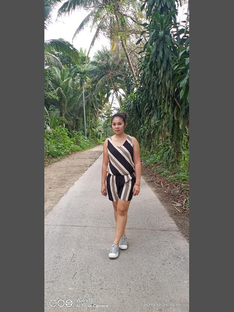 Dating profile for leahkleah from Davao City, Philippines