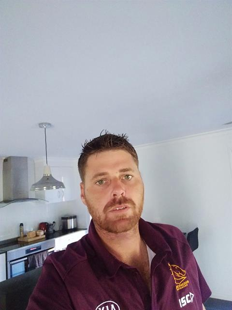Dating profile for Stafford from Rockhampton Qld, Australia