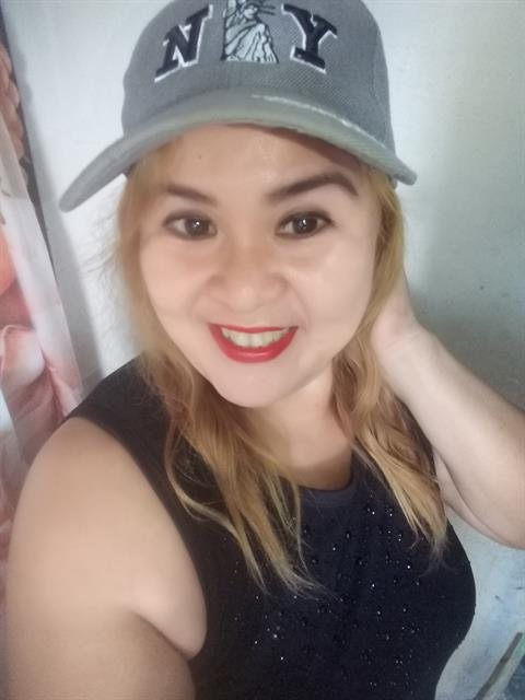 Dating profile for Eliza143 from Manila, Philippines