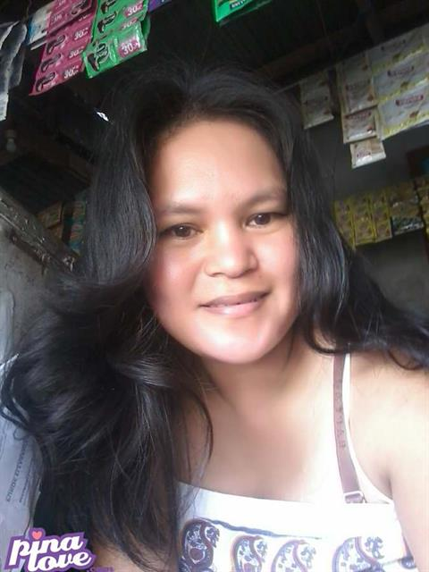 Dating profile for Yzhevie from Cagayan De Oro City, Philippines
