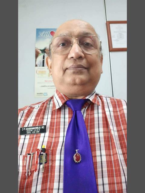 Dr subra profile photo 1