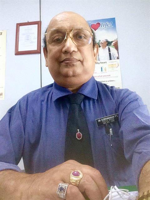 Dr subra profile photo 2