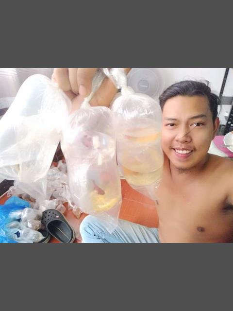 Dating profile for Lerzyaj from Manila, Philippines