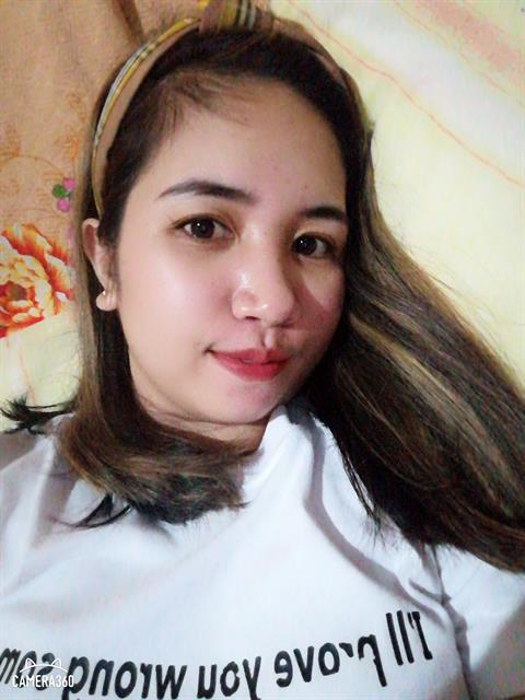 Dating profile for Kat 2729 from Quezon City, Philippines