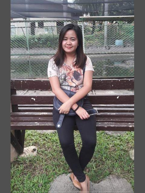 Dating profile for ninz1294 from Cebu City, Philippines
