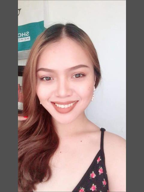 Dating profile for Lovelypinay from Quezon City, Philippines