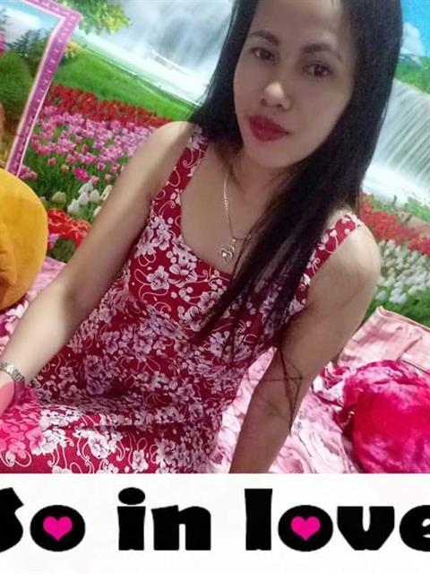 Dating profile for alicia cereneo from Cebu, Philippines