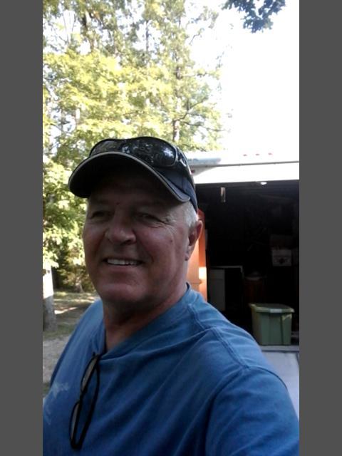 Dating profile for Mason66 from Cincinnati, United States