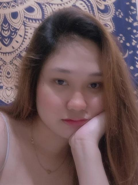 Dating profile for leslie reando from Manila, Philippines