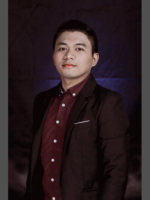 Dating profile for richard27 from Quezon City, Philippines