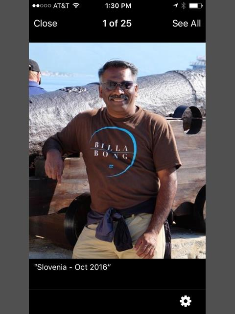Dating profile for Pauwalla from Winchester, United States