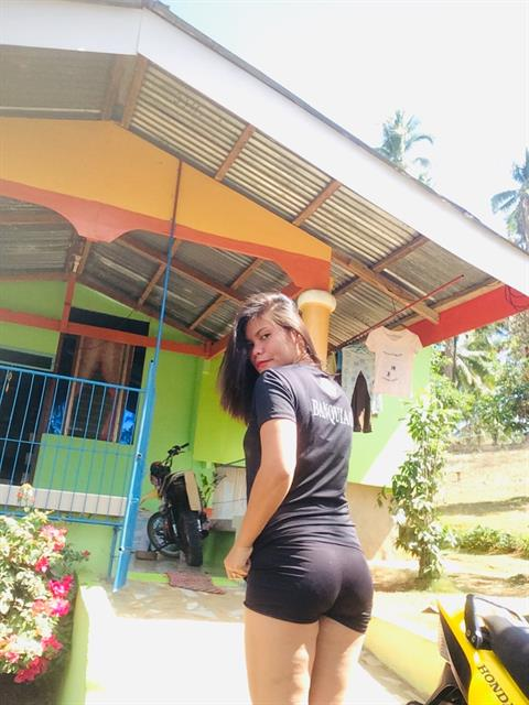 Dating profile for Nancy banquiao from Pagadian City, Philippines